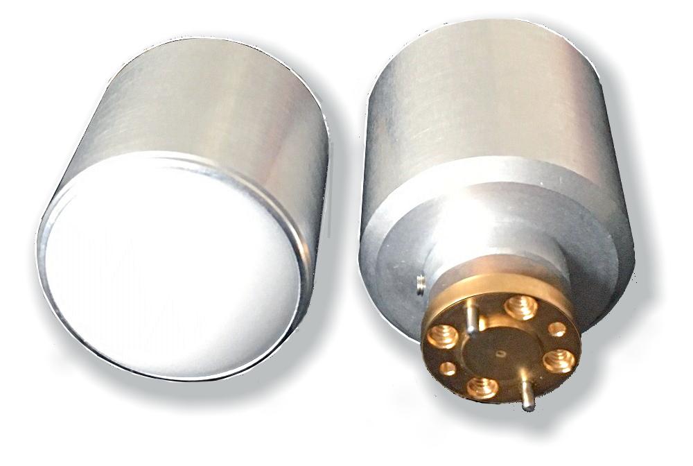 Gaussian Optics Lens Antennas by ELVA-1, frequency range 18 to 400 GHz