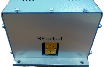 220GHz to 300GHz USB-Controlled MM-wave Oscillators