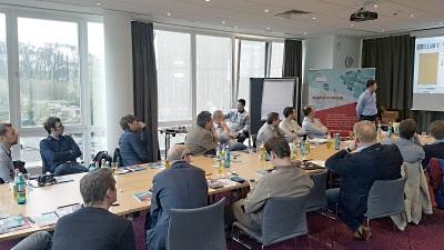 ELVA & TWS Seminar in Velbert, DE