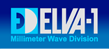 Millimeter wave components and systems, waveguide antennas, standard gain horns, MM wave radars – ELVA-1