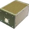 High Power Pulsed IMPATT Oscillators