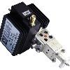 Cavity Stabilized IMPATT Oscillators 26-150 GHz