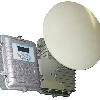 Radar level/distance/speedmeasurement at 94 GHz