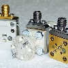 VoltageControlledVariableAttenuators up to 170 GHz