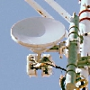Availability statistics for industry-first commercial 40 Gbps E-band wireless channel