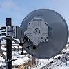 PPC-10G-E Radio installed at 15 km Trace for NOVATEK