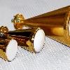 Standard Gain Horn Conical Lens antennas