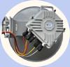 PPC-10G-E-L2+ Radio with 4-port 10GE L2 Switch