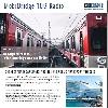 MobiBridge 10G V-band 10 Gbps radio for transportation market and V2X applications