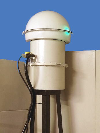 ELVA-1 Announced 76 GHz Short-Range Marine Radar